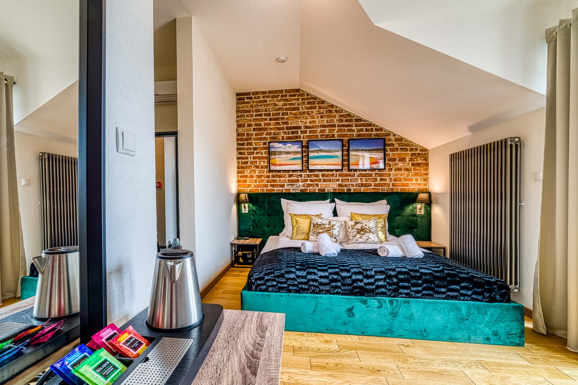 Top Romantic Room 13