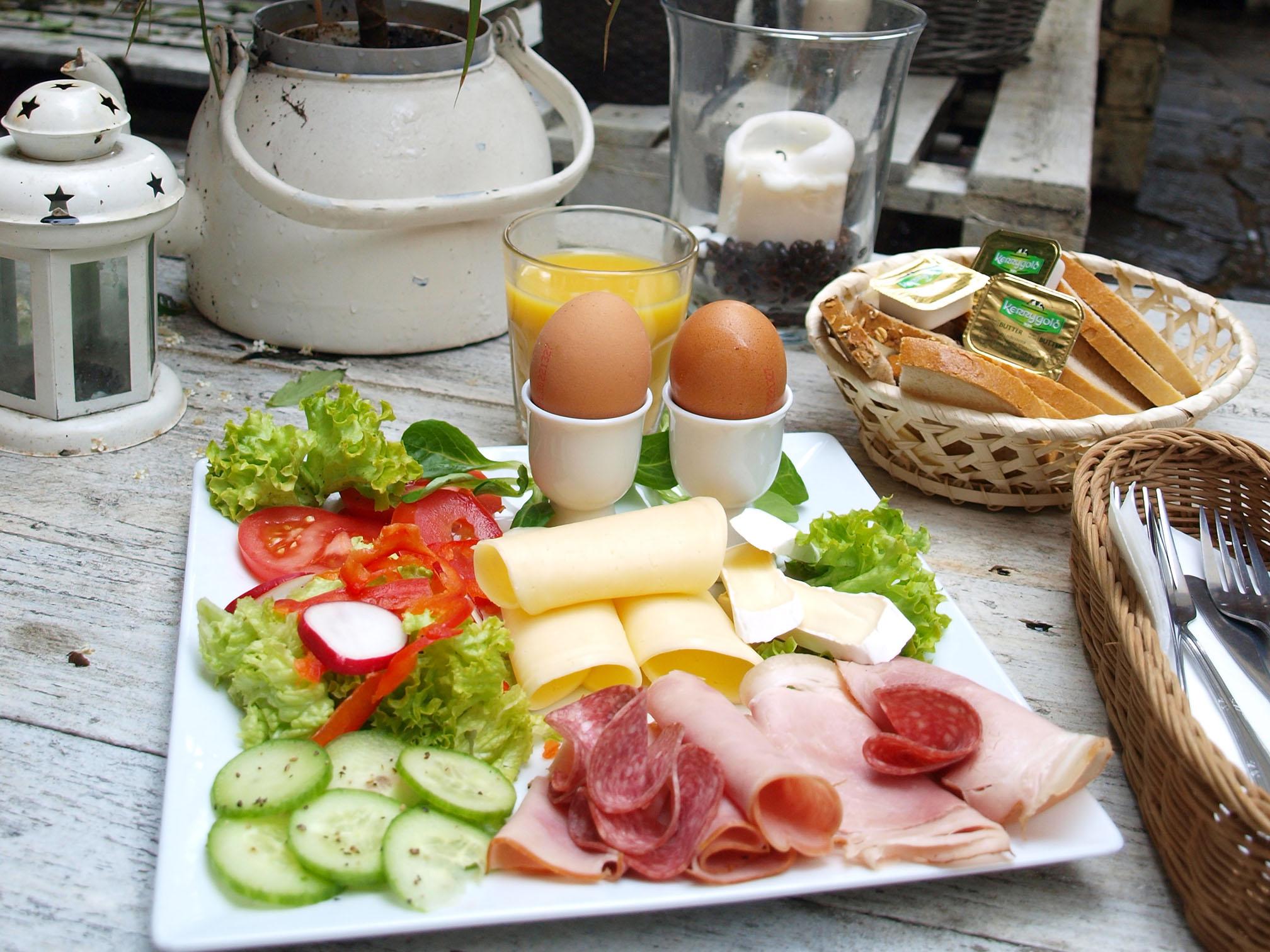 Śniadanie 5